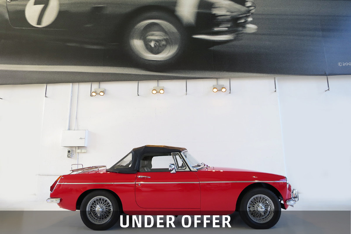 Mg Cars For Sale Sydney