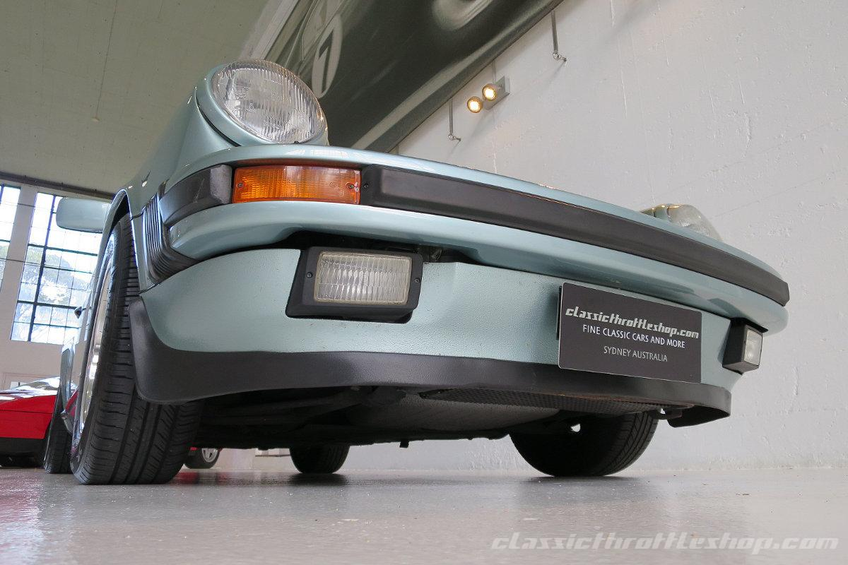 1985-Porsche-911-Carrera-Targa-Crystal-Green metallic-9