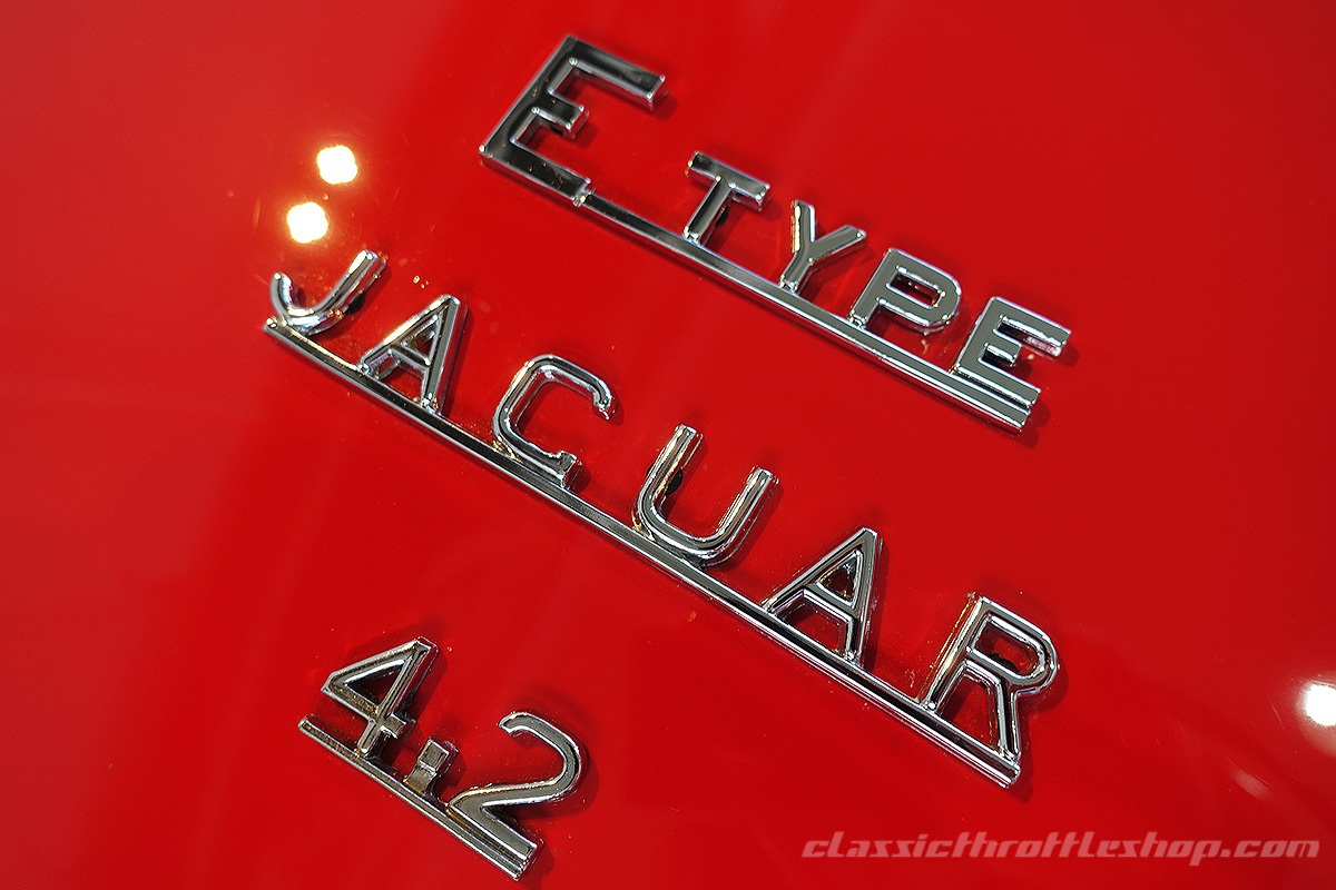 1967-Jaguar-E-Type-Series-1-Carmen-Red-19
