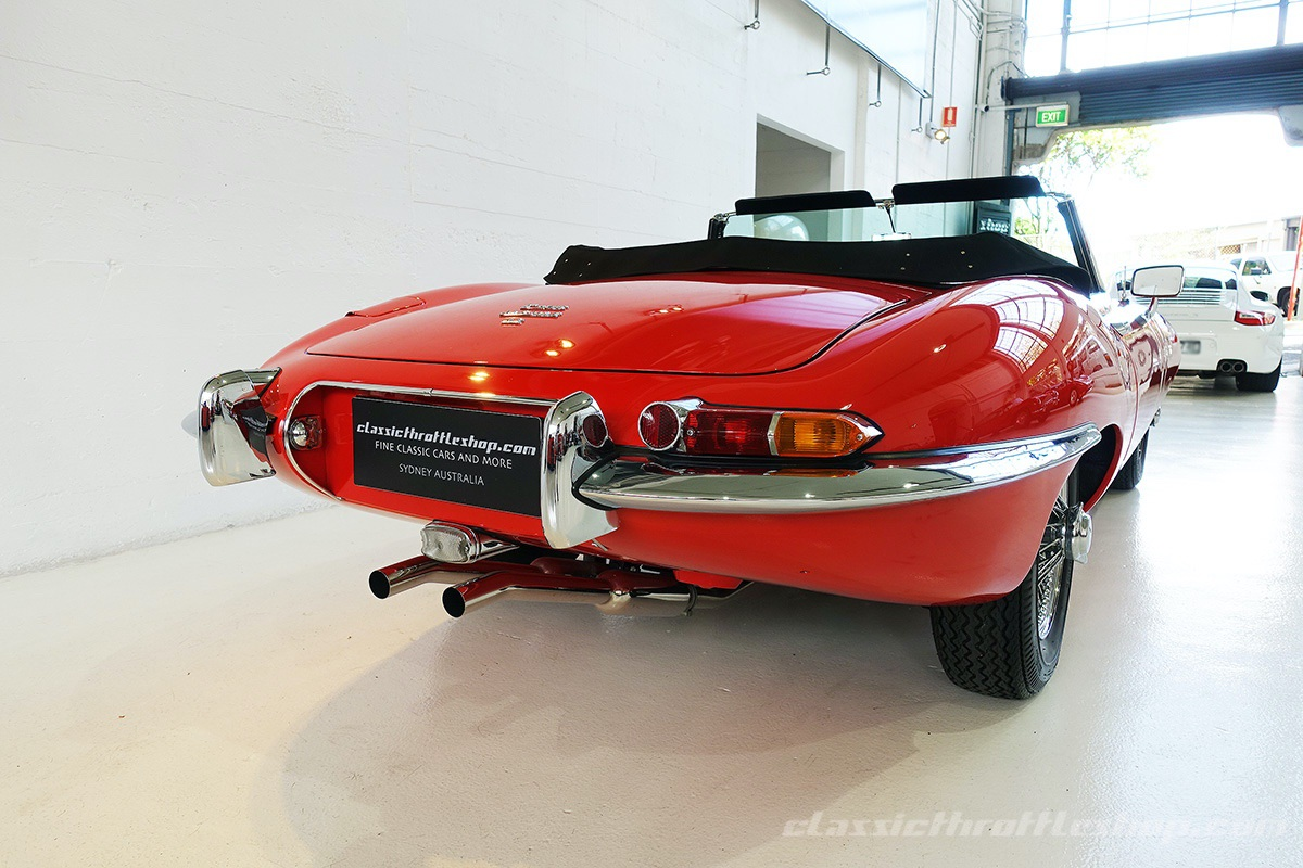 1967-Jaguar-E-Type-Series-1-Carmen-Red-6