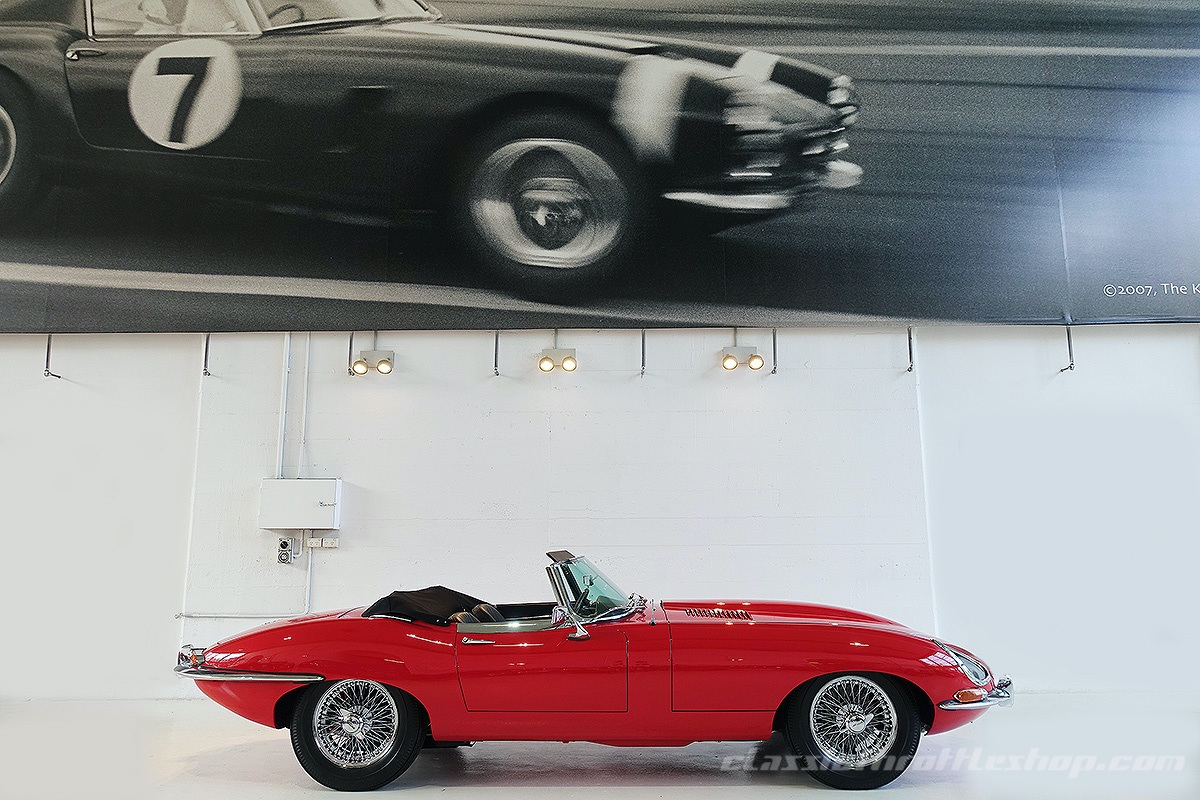 1967-Jaguar-E-Type-Series-1-Carmen-Red-7