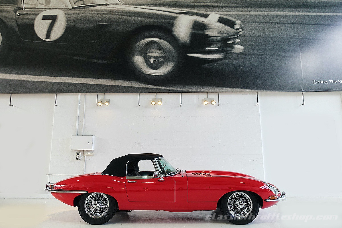 1967-Jaguar-E-Type-Series-1-Carmen-Red-8