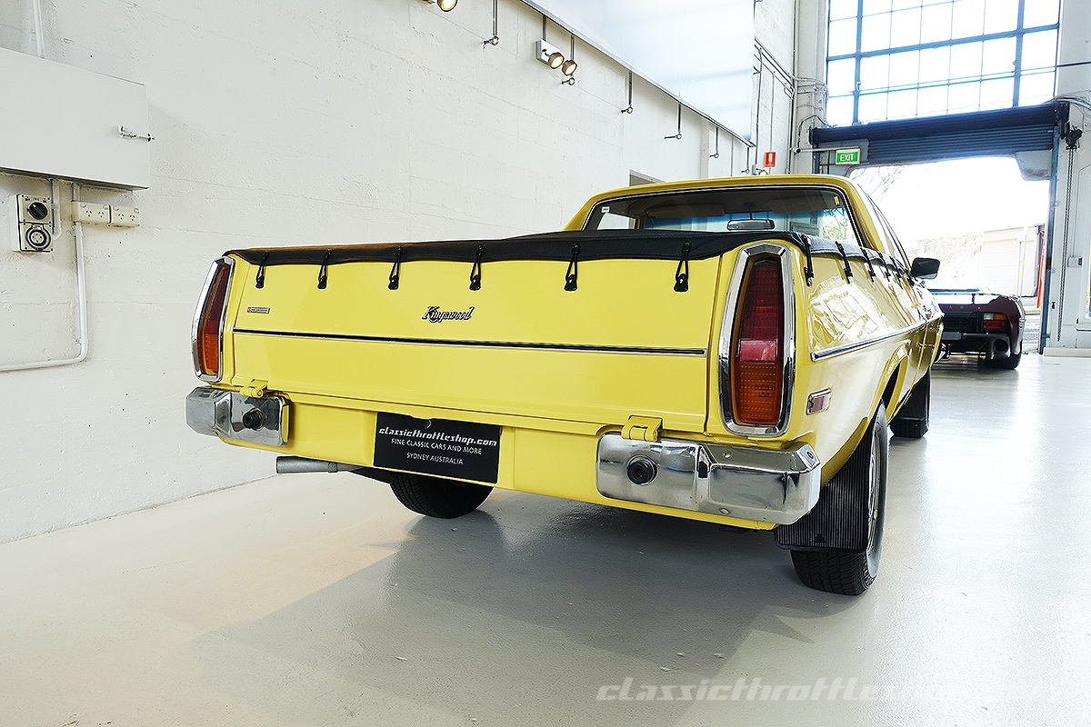 1979-Holden-Kingswood-HZ-Ute-Yellow-6