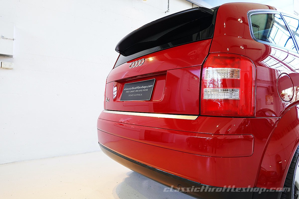 2001-Audi-A2-Amulet-Red-15
