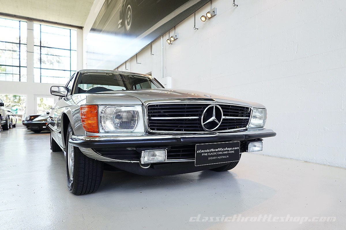 1978-Mercedes-Benz-450-SLC-Astral-Silver-1