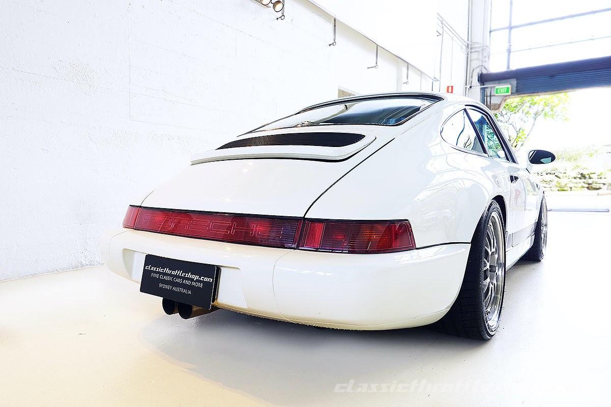 1990-Porsche-911-964-Carrera-2-Grandprix-White-6