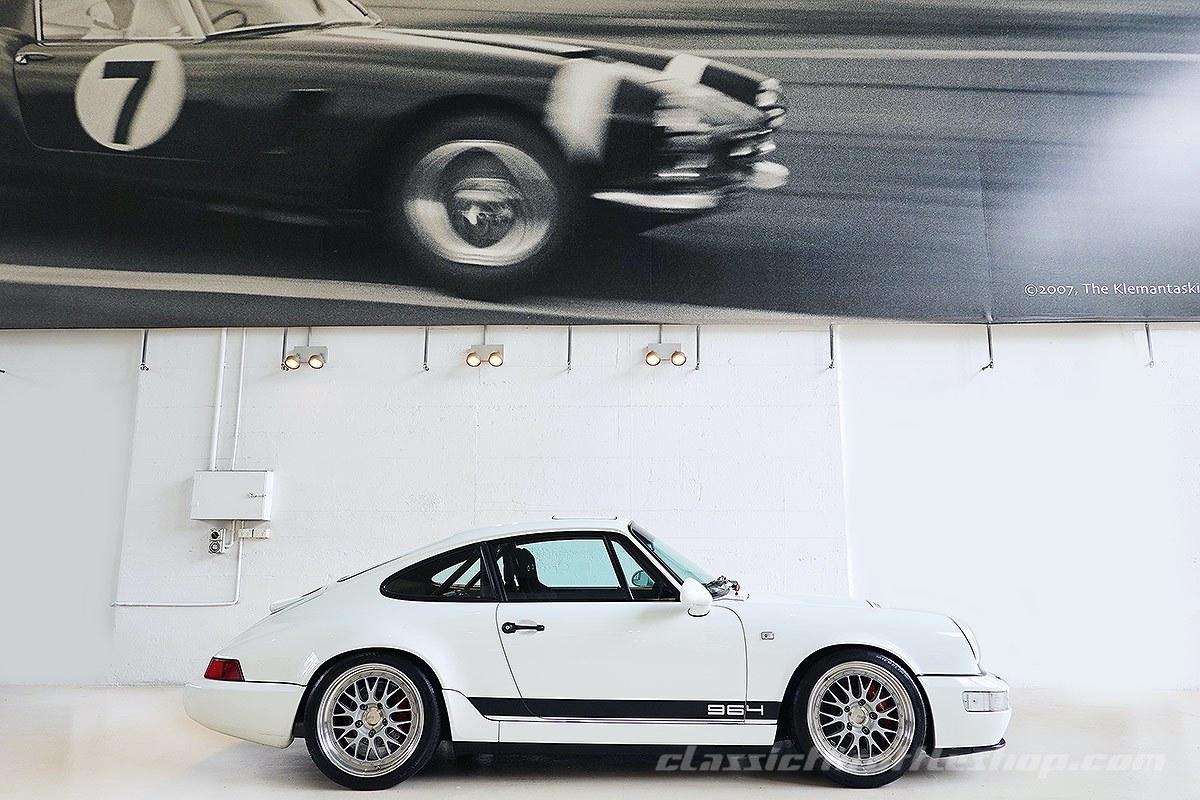 1990-Porsche-911-964-Carrera-2-Grandprix-White-7